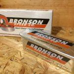 BRONSON再入荷!